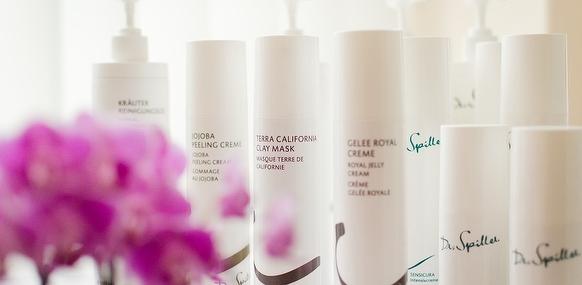 Pearl Skin Kosmetikstudio Pflegeprodukte
